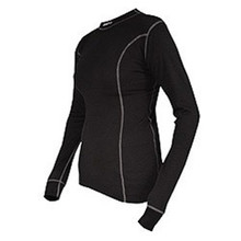 Craft Women's Active Wool Longsleeve Crew