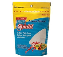Blistershield Foot Powder - 8oz