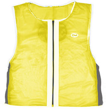 Fuel Belt Reflective Vest - 2015