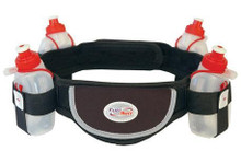 Fuel Belt Endurance 4-Bottle Belt - 2015