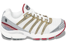 K-Swiss Women's Run One-miSOUL Tech Shoe - Only Size 7.5 Left!