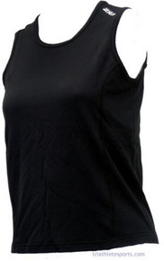 2XU Women's Run Singlet - Only Size XL Left!