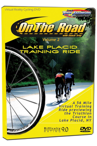 Spinervals On The Road 2.0 Lake Placid