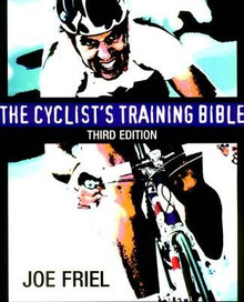 Cyclists Training Bible 3rd Edition