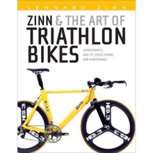 Zinn & The Art of Triathlon Bikes