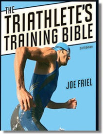 Triathlete's Training Bible - 3rd Edition