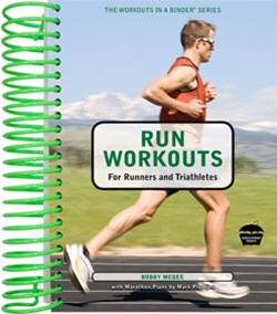 Run Workouts for Runners and Triathletes