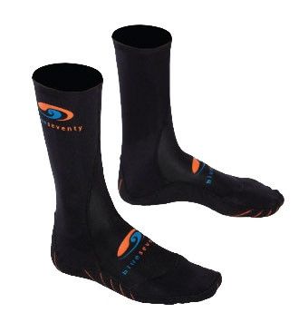 Blue Seventy Swim Socks