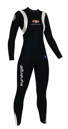 Blue Seventy Women's Synergie Plus Full Sleeve Wetsuit
