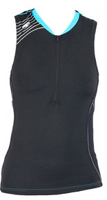 Blue Seventy Women's Tri Performance Singlet - Only Size M Left!