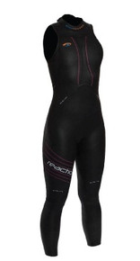 Blue Seventy Women's Reaction Sleeveless Wetsuit - 2014