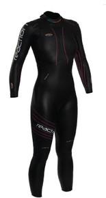 Blue Seventy Women's Reaction Wetsuit - 2014