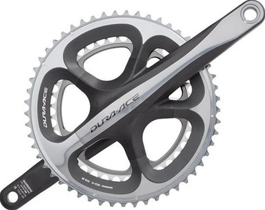 Shimano Dura-Ace FC7900 172.5mm 39-53 10-Speed Crankset w/o BB