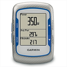 Garmin Edge 500 Bundle w/ HR-Cadence