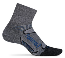 Feetures! Elite Merino+ Light Cushion Quarter Sock - 2016