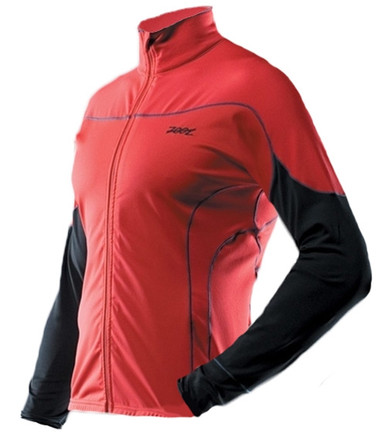 Zoot Men's ULTRA Long Sleeve Cycle Jersey