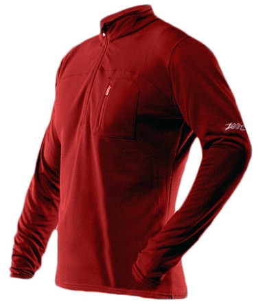 Zoot Men's RUNfit Recovery Pullover