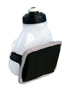 Fuel Belt Plus One Add-On Bottle With Belt Loop