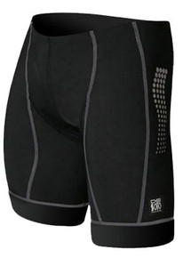 DeSoto Men's Forza Tri Short - Low Cut