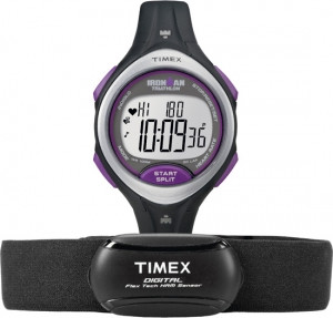 Timex IRONMAN Road Trainer Digital Heart Rate Monitor Mid-Size