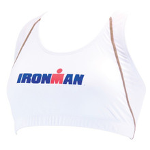TYR Women's IRONMAN Solid WOB Top