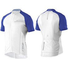 2XU Mens Comp Cycle Jersey