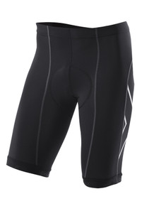 2XU Men's Compression Cycle Shorts