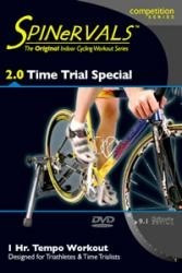 Spinervals Competition Series 2.0 Time Trial Special