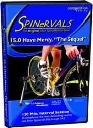 Spinervals Competition Series 15.0 Have Mercy
