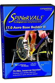 Spinervals Competition Series 17.0 Aero Base Builder II
