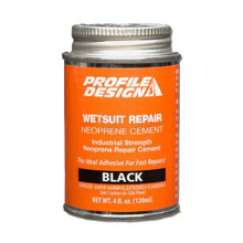Profile Design Wetsuit 4oz Neoprene Repair Cement