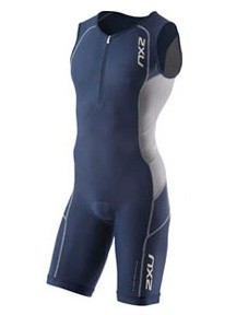 2XU Men's Long Distance Trisuit - Only Size XL Left!