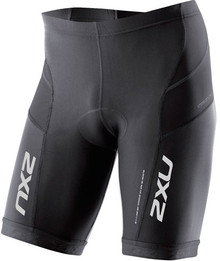 2XU Men's Long Distance Tri Short - Only Size XXL Left!