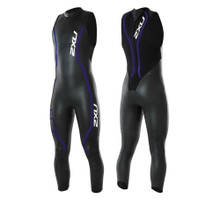 2XU Men's SC:3 Sleeveless Wetsuit - Only Size ST Left!
