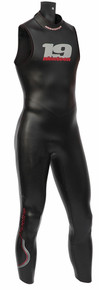 Nineteen Men's Pipeline Sleeveless Wetsuit