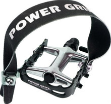 Power Grip High Performance Pedal and Strap Kit
