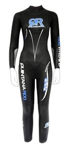 QR Women's Superfull Wetsuit - Only Size XL Left!