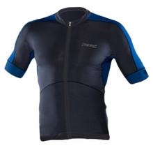 Zoot Men's ULTRA Cycle Full Jersey