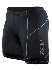 "Zoot Women's CYCLEfit 6"" Short"