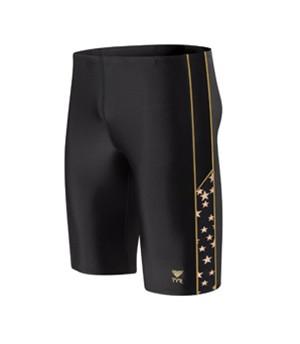 TYR Men's Felix Splice Jammer