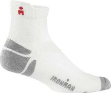 Wigwam Ironman Thunder Pro Quarter Socks - Only Size XL Left!