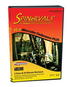 Spinervals 30.0 - Muscular Endurance PLUS