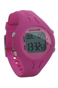 Swimovate Pool-Mate Lap Counting Watch