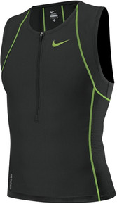 Nike Men's Sleeveless Tri Singlet