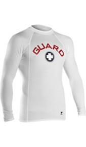 TYR Men's Guard Element Shirt - Only Size XL Left!