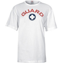 TYR Men's Guard T-Shirt - Only Size L Left!