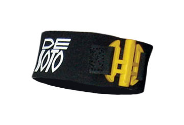 DeSoto Timing Chip Strap