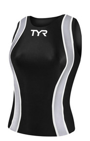 TYR Female Tracer Tri Tank - Only Size M Left!
