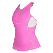 DeSoto Women's Carrera Full Tri Top