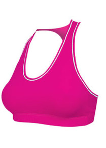 DeSoto Women's Carrera Micro Bra Top